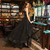 Copy of Black V-Neck High Low Prom Dress Sexy Ball Gown Women Prom Gowns Custom