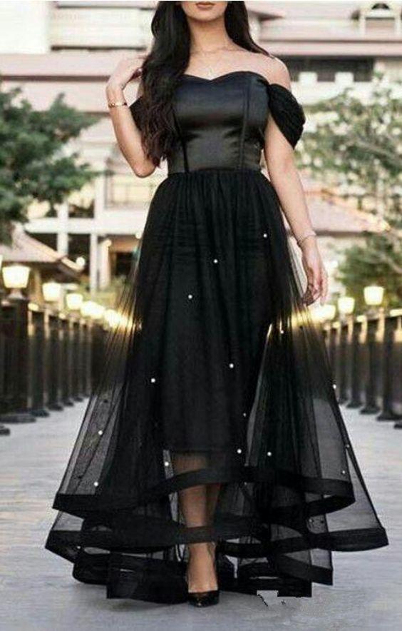 Glass Prom Dresses