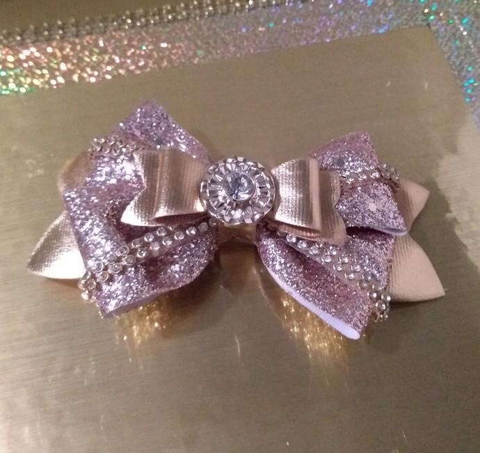 Fancy Bow 2