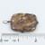 Copper Pendant; Wire Wrapped Diamond Design (P126)