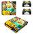 Adventure time PS4 slim Skin