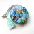 Measuring Tape Beach Glass Retractable Tape Measure