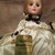 Illithia a grande dame Effanbee vintage vinyl doll sobriety and disillusionment