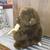 Gorilla Large Sz, Ape, Monkey Holding his Banana 5 Inches tall, Gorilla, Monkey,