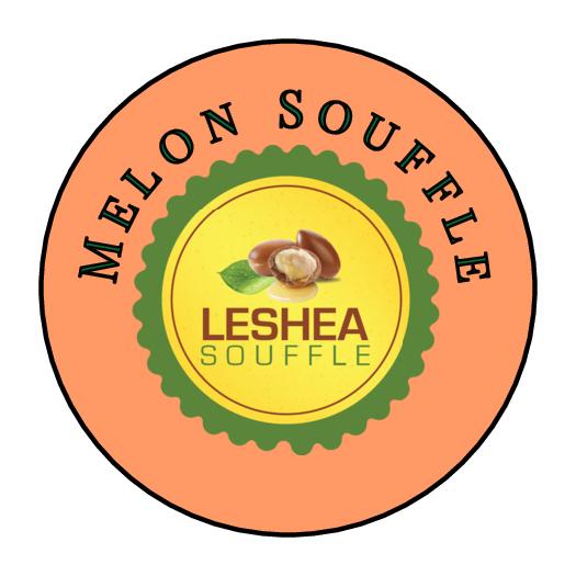 Melon Soufflé
