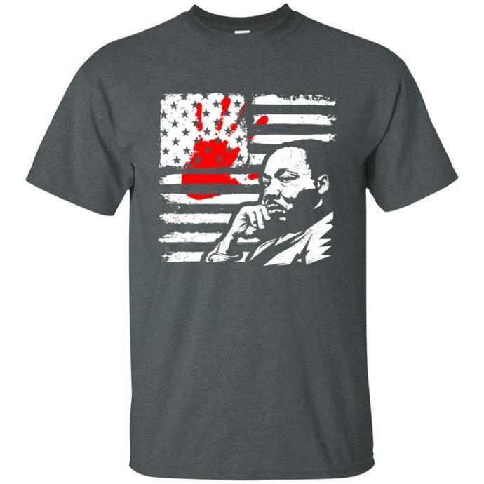 Martin Luther King Black Pride Men T-shirt, Martin Luther T-shirt, King Black