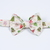 Little Guy Bow Tie - Holiday Collection 2018 - Festive Trees