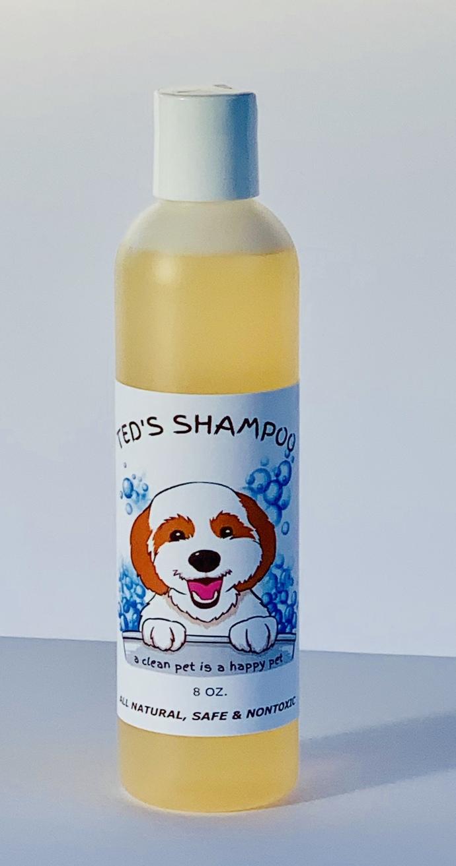 Ted's Shampoo