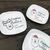 Personalized Cookies For Santa Plate / Christmas Set