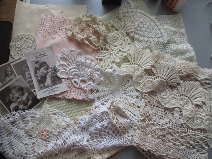 Crochet Boutique Book