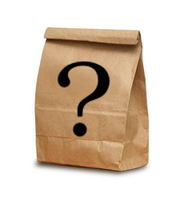 Holiday Mystery Grab Bag