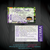 Doterra Business Cards, Essential Oil Business Card, Personalized Doterra