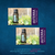 Doterra Business Cards, Essential Oil card, Personalized Doterra Business Card,