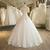 Beautiful Wedding Dresses Off-the-shoulder Ball Gown Lace Ivory Bridal Gown
