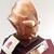 Ultraman TIGA Metal Head Bust Figure Limited Edition Of 1000pcs. - Japan's