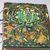 Orb Web Spider Journal - Refillable Blank Book - Sketch Book - Scrap Book - 4x6