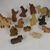 Nativity Set - 13 Piece Wooden Nativity Scene - Free Shipping