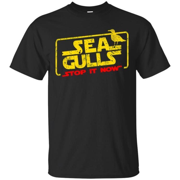 Seagulls Stop It Now Men T-shirt, Seagulls T-shirt, Seagulls Stop It Now Tee,