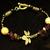 Crystal Dragonfly Bracelet