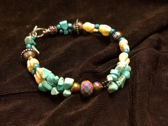 Elemental Bracelet