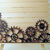 3pc Gears Steampunk Cutting Die Set