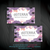 Doterra Business Cards, Personalized Doterra Business Card, Essential Oil