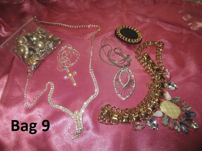 Copy of Bling Grab Bags - WOW, Reduced To Clear
