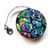 Measuring Tape with Rainbow Mixed Dogs Retractable Tape Measure