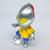 Ultraman 40th Anniversary Collection BRAZIL Football Team Soccer Figure Ultraman