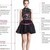 Simple Prom Dresses with Slit V Neck Aline Long Sparkly Open Back Prom Dress