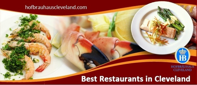 Best Restaurants in Cleveland