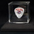 Commemorative guitar pick and display case: Steve Miller Band