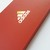 Adidas Red Pocket Money Envelopes Pack Of 10 - Embossed Gold Print - New In Box