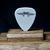 Commemorative guitar pick and display case: Miranda Lambert