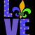 Mardi Gras SVG, Laissez Les Bons Temps Rouler SVG, Shrove Tuesday svg, SVG