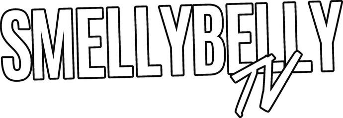 SmellyBelly TV, YouTube, Kids television, SmellyBelly Logo, Merch, SVG