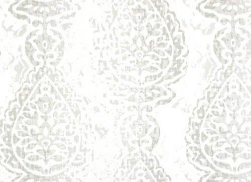 French Grey & White Manchester print fabric. fabric by yard.  Premier Prints.