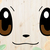 Pokemon Svg cutfiles, Eevee Face Cutfiles, Eevee Dxf, Eps & Png files, Pokemon