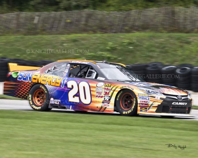 Motorsports Image: Race at Road America