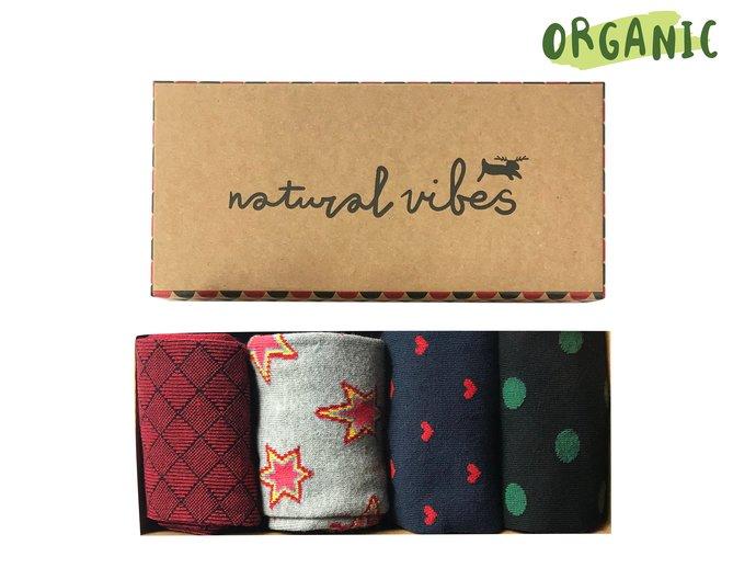 Funny socks   Bio Bunte socken   Organic GOTS Cotton Socks   Chaussettes   Gift
