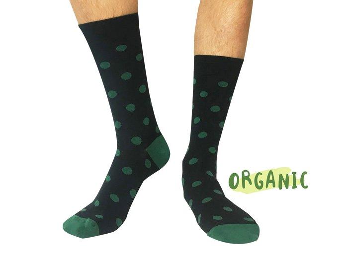 Funny socks |  Bio Bunte socken | Organic GOTS Cotton Socks | Chaussette |