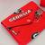 Mini wallets- Handmade fun! Choose your favorite dogs, roses, bulldogs,
