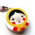 Retractable Tape Measure Nesting Babushka Dolls Measuring Tape