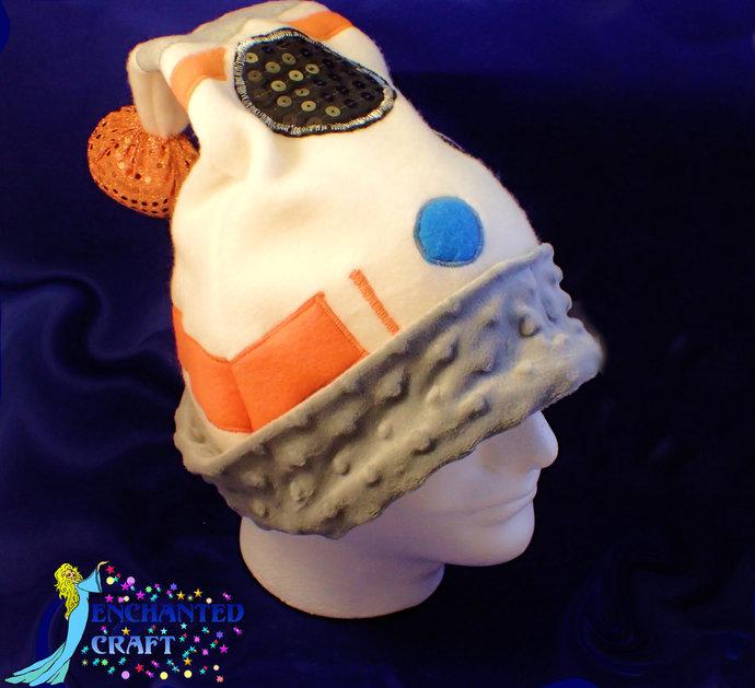 BB8 SANTA hat for the STAR WARS fan