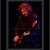 Mixed-Media Concert Portrait: Geezer Butler