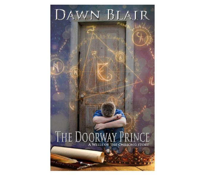 The Doorway Prince (a novella by Dawn Blair)