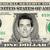 JOHN MULANEY on a REAL Dollar Bill Cash Money Collectible Memorabilia Celebrity