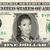 CARDI B on a REAL Dollar Bill Cash Money Collectible Memorabilia Celebrity