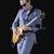 Mixed-Media Concert Portrait: Joe Bonamassa