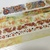 SAMPLE: 6 Designs of Fall Harvest  Limited Edition Washi Tape (1m each)